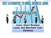 Best Alternative Business loans Cash Advance from Merchcash