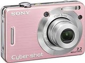 Digital Camera Checkout