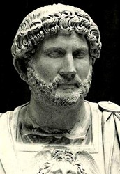 interview with Emperor Hadrian