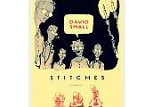 Stitches: a memoir by David Small.