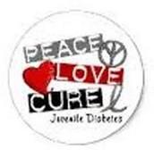 Juvenile Diabetes Drive & Food Can Drive