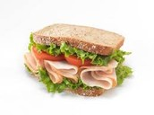 I can make sandwiches