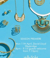 Season Premiere - Surrey Stylist Meet Up