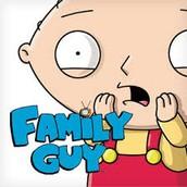 i like Family Guy