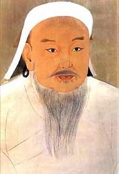Gengehis Khan