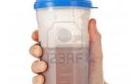sacudida de la proteína