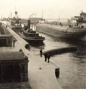 Steamboats