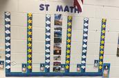 ST Math Success!