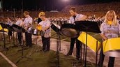Mass Steel Pan Band with Peter Erskine and Thomas Miller