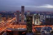 Urbanized Areas