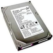 Disco Duro 500GB Sata II