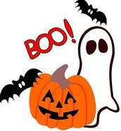 Halloween Carnival - Volunteers Needed