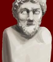 GREAT Greek thinker