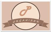 Parfait Organizer