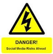 Risk of social media