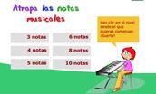 Concurs de lectura musical