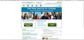 Financial Aid/FAFSA