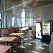 NCDPI Cafe
