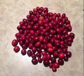 Cranberry Challenge