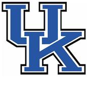 #3 University of Kentucky