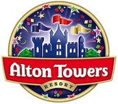 ALTON TOWERS TRIP - 1ST APRIL