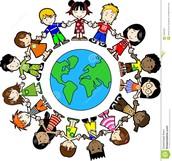 EVERYONE AROUND THE WORLD!