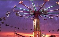 Awesome Carnival Rides for kids of all ages!