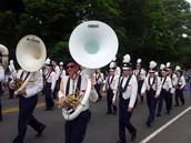 CRHS Band