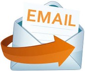 Would you like this newsletter emailed to you directly?