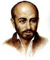 Who is St. Ignatius?