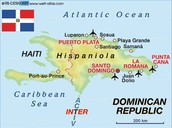Transportation of the Dominican Republic