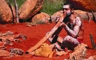 Aboriginal person