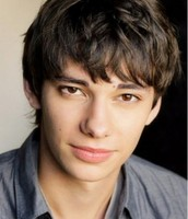 Devon Bostick as Alby.