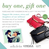 Buy one, Gift One Program
