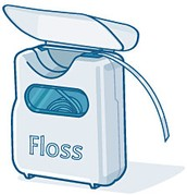 Floss Is Important