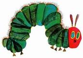 Skinny Caterpillar