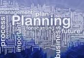 Planning Updates! :)