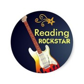Rock Star Reading Camps (June 1-5)