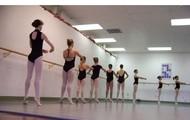 Grade 4 Ballet
