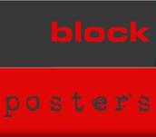 Block Posters