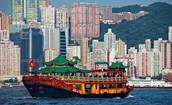 HONG KONG, CHN