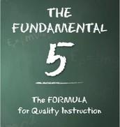 Fundamental Five!