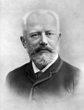 Piotr Ilych Tchaikovsky