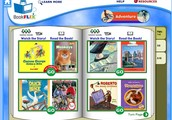 Literacy Resources-Book Flix