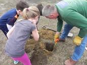 Student PERK Test of Soil
