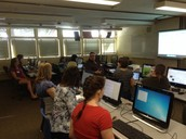 Google workshop with Steve Miller