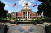 Baylor University-Waco TX