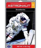 Astronaut Strawberries
