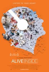 FILMTIP: 'Alive Inside', een documentaire over dementie & de helende kracht van muziek