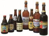 Des bière Belges